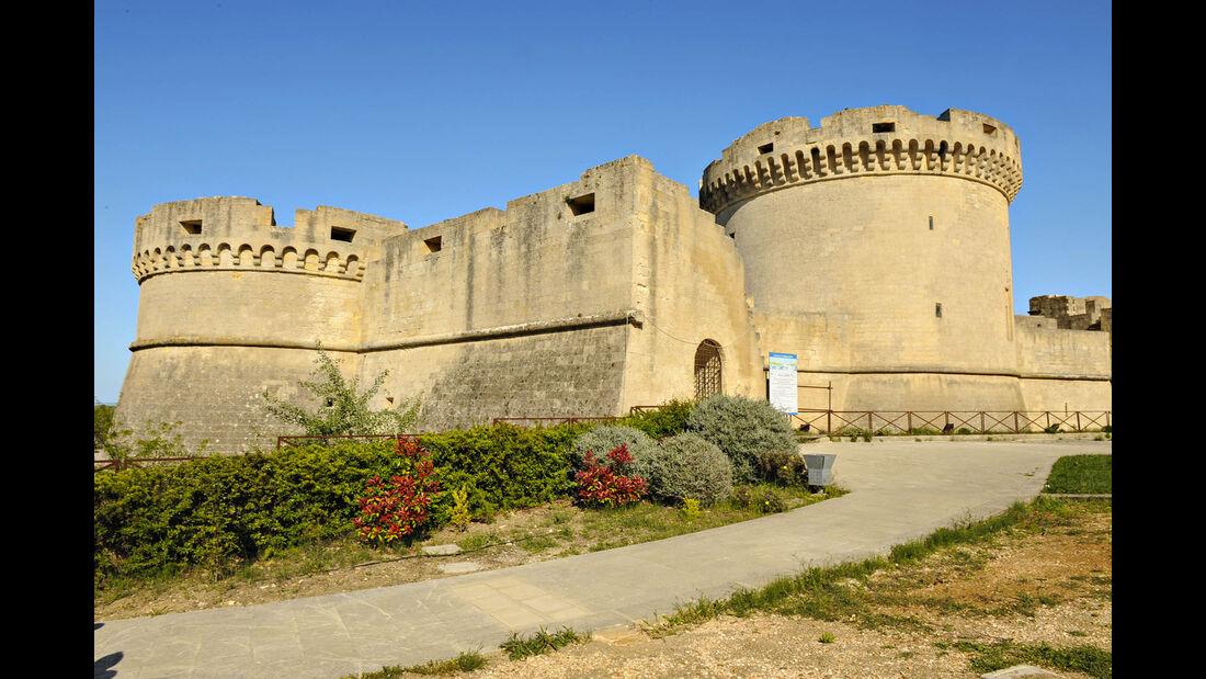 Italien Basilikata