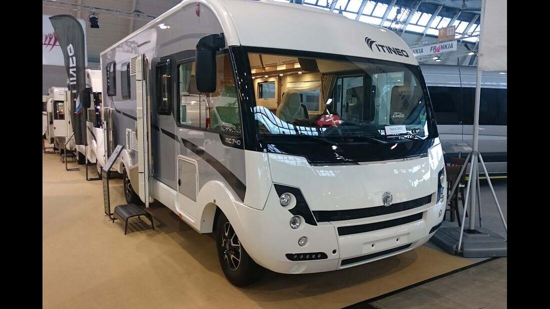 Iteneo MC 740