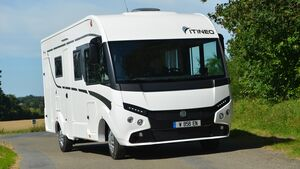 Itineo FC 650