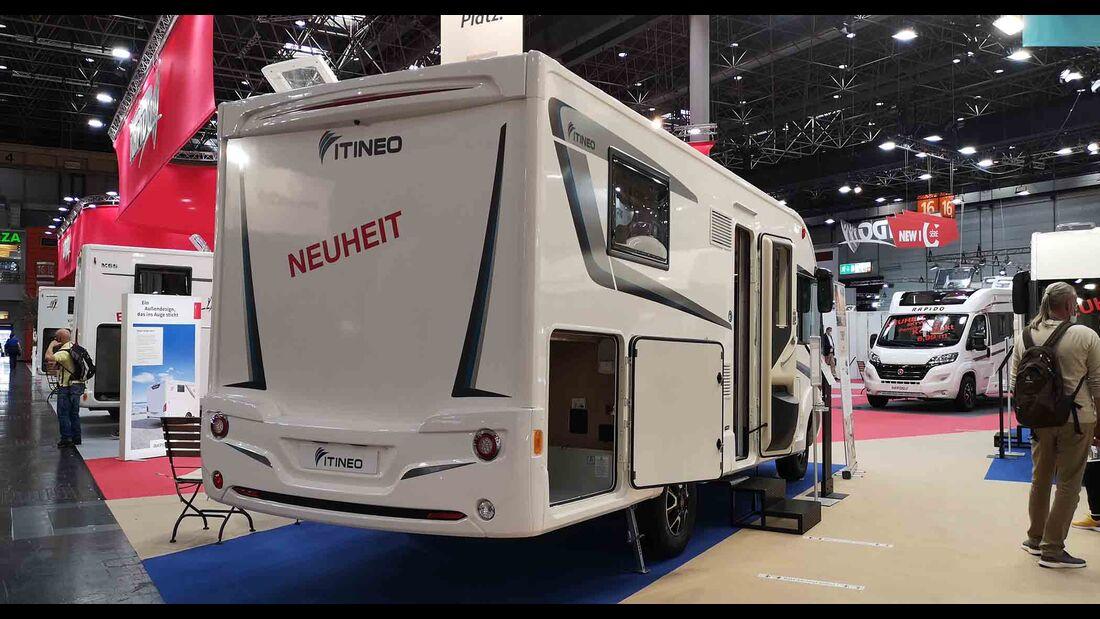 Itineo MC 700  (2021)