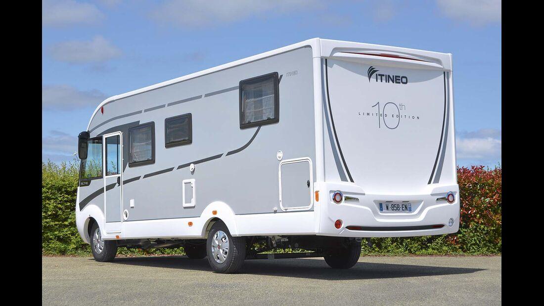 Itineo MC 740 (2017)
