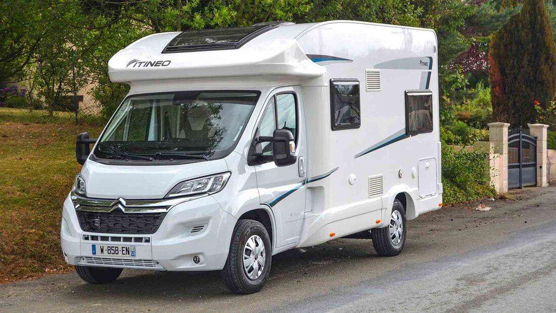 Itineo PF 600 (2021)