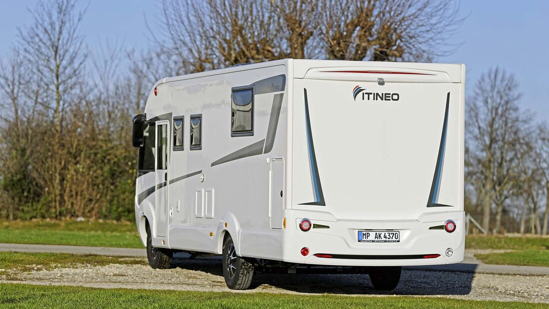 Itineo RC 740 (2020)