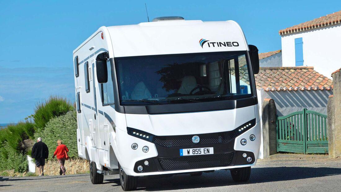 Itineo SLB 700