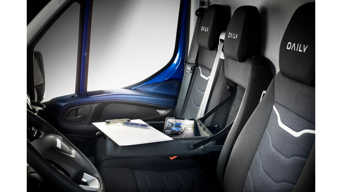Iveco Daily (2020)