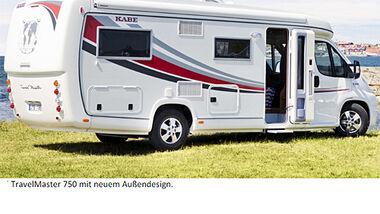 Kabe, Reisemobil, wohnmobil, caravan, wohnwagen