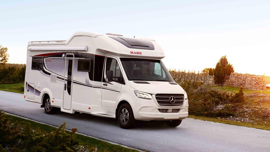 Kabe Royal 780 (2021)