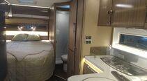 Kabe Travel Master 780 LXL Bayonne