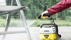 Kärcher Outdoor Cleaner OC 3