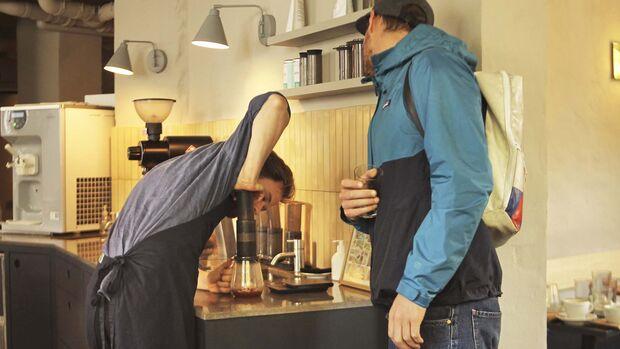 Kaffeefahrt