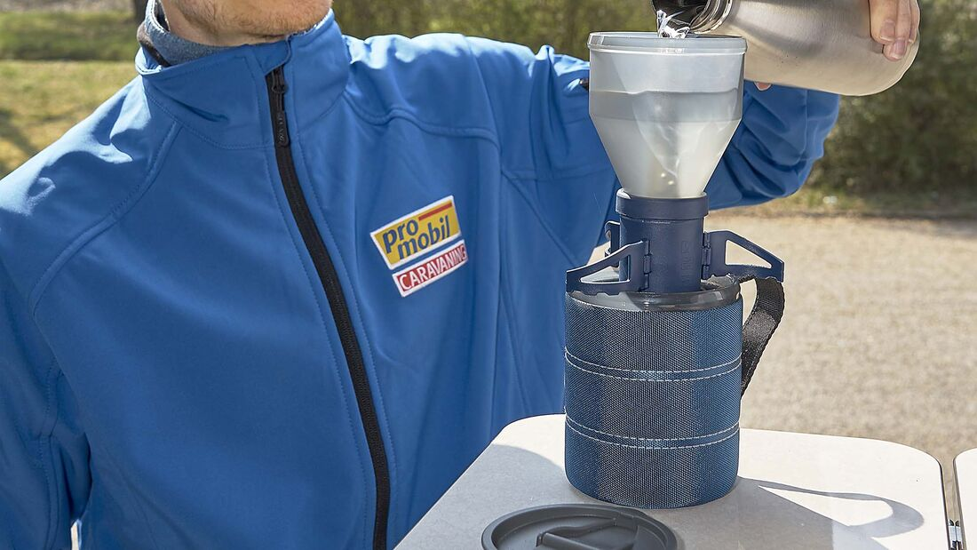 Kaffeefilter GSI Outdoors