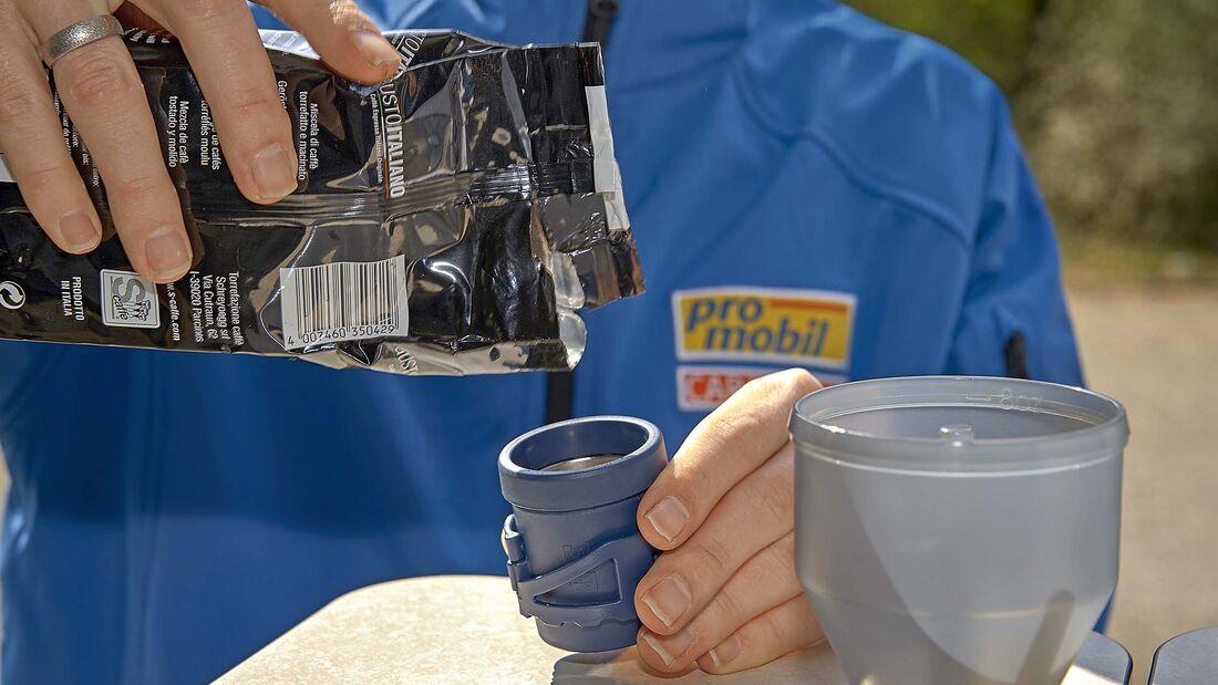 Kaffeefilter-Tasse von GSI Outdoors