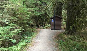Kanada Vancouver Island Wohnmobil Tour