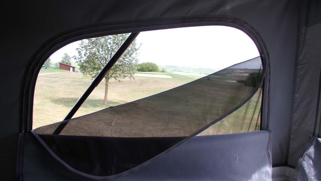 Karmann Davis View (2021)