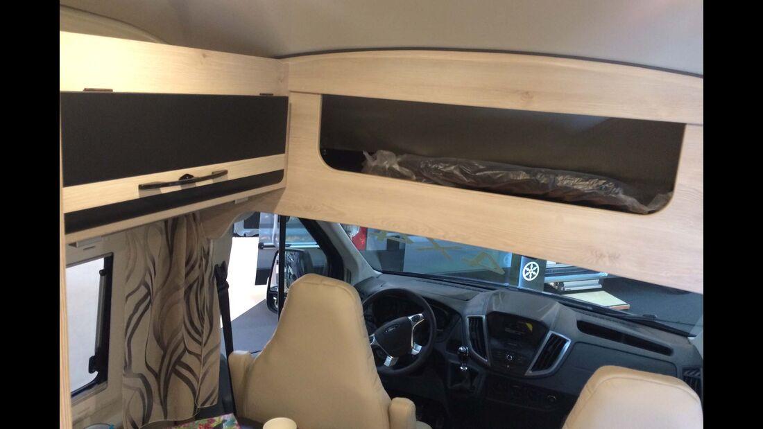 Karmann Dexter 560 Trend 4x4(2018)