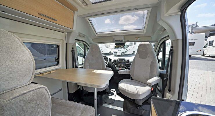 Karmann Dexter 580