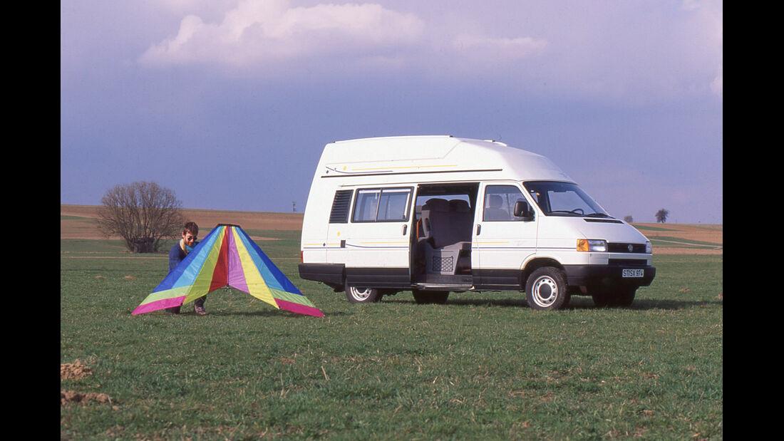 Karmann Karuso von 1993