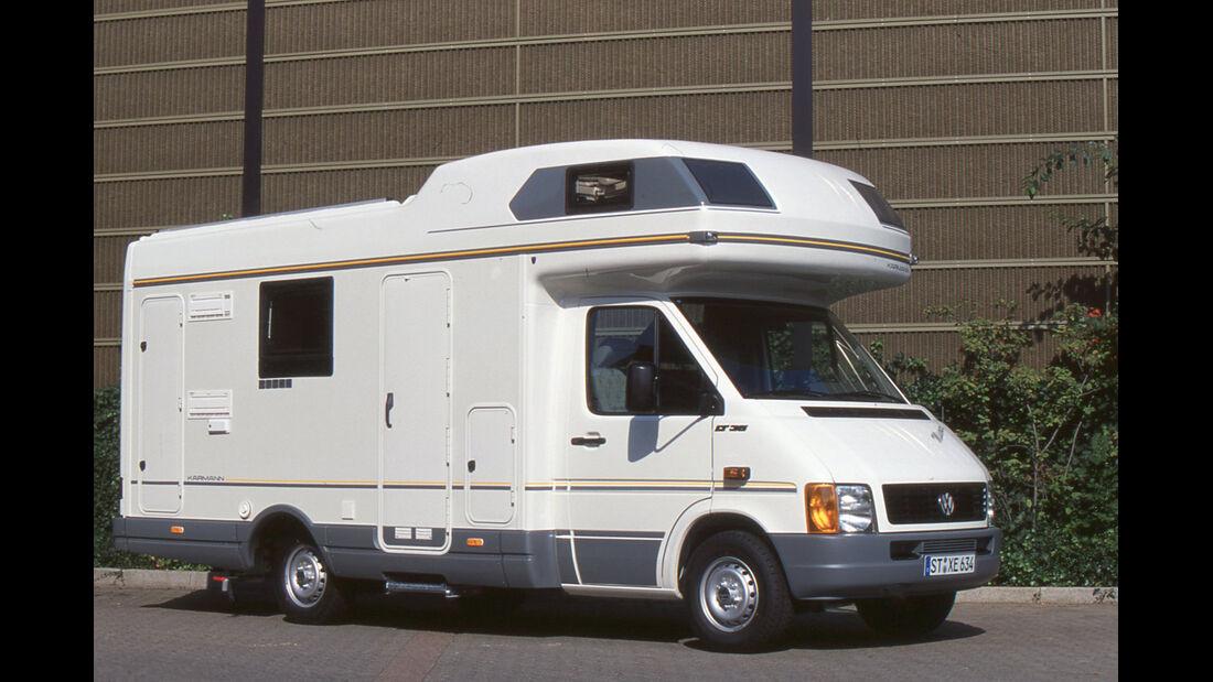 Karmann Missouri von 1997