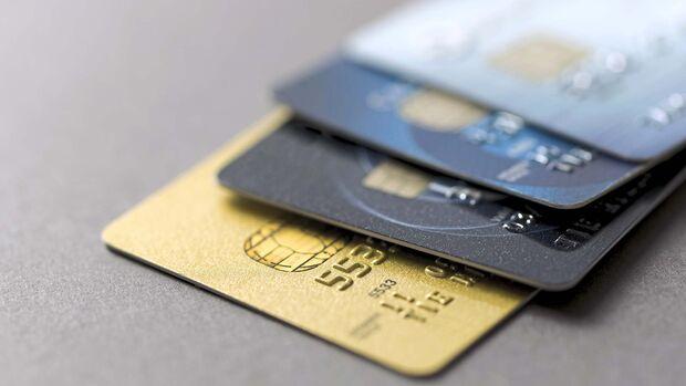 Kartenzahlung Frankreich