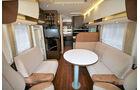 Katalog: Concorde, Sitzgruppe