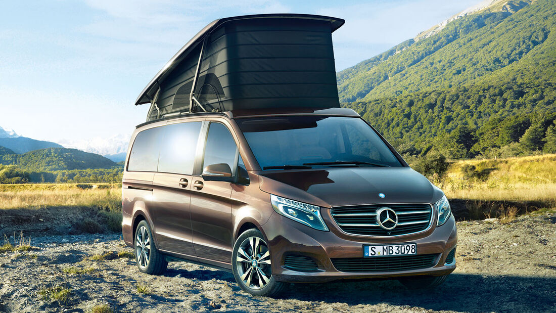 Katalog: Mercedes, Marco Polo