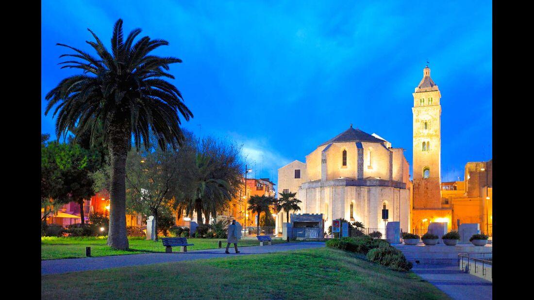 Kathedrale Santa Maria Maggiore in Barletta