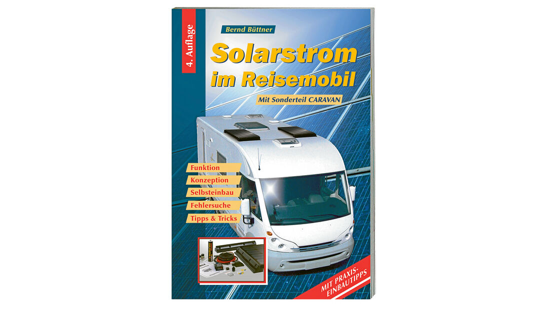 Kaufberatung: Solaranlagen