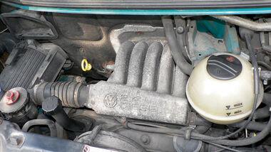 Kaufcheck: VW T4 California