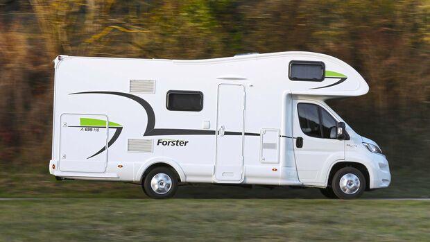 Kauftipp Forster A