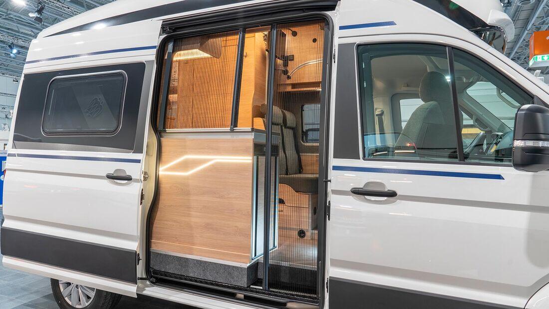 Knaus Boxdrive 600 XL (2022)