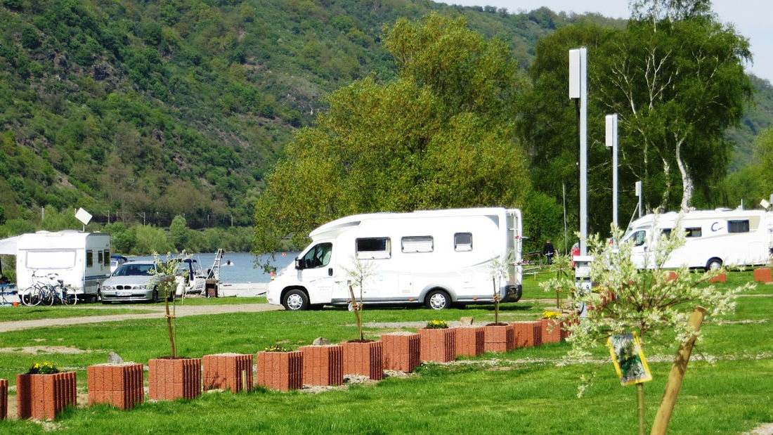 Knaus Campingpark Burgen