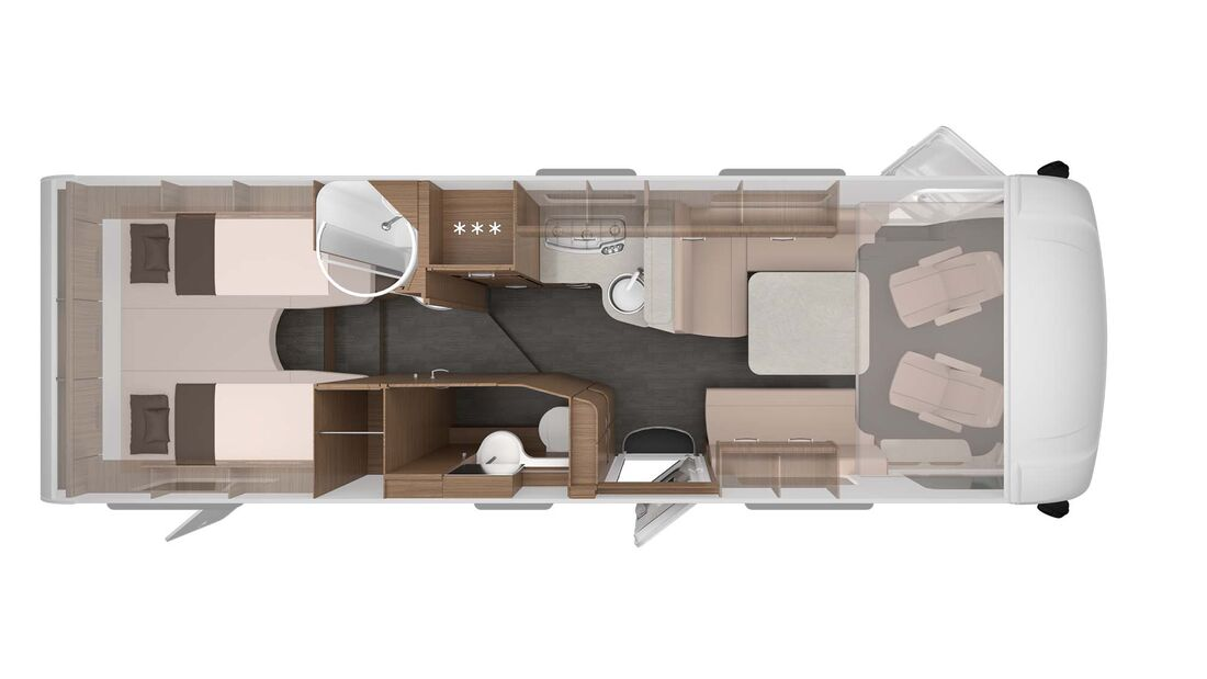 Knaus L!ve-i 900 LEGa
