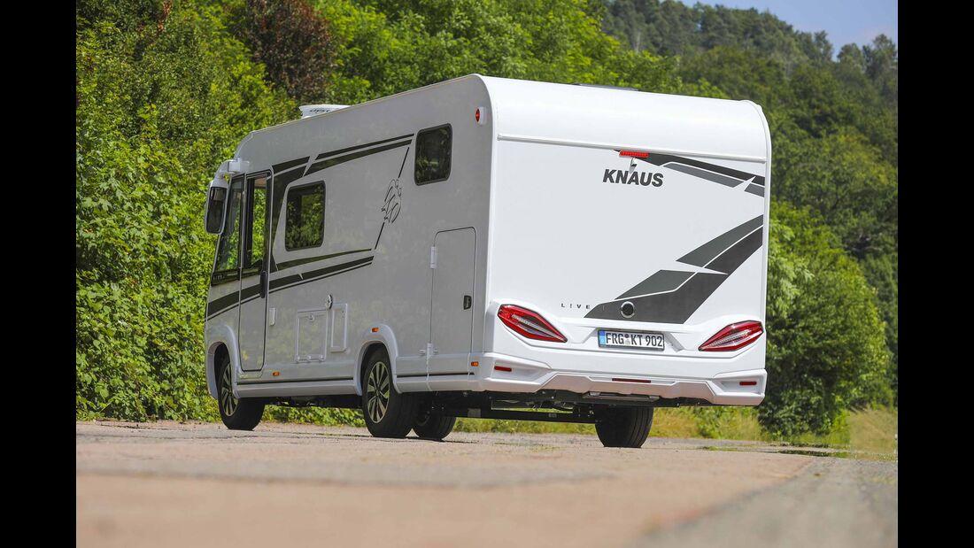 Knaus Live I 650 MEG (2020)
