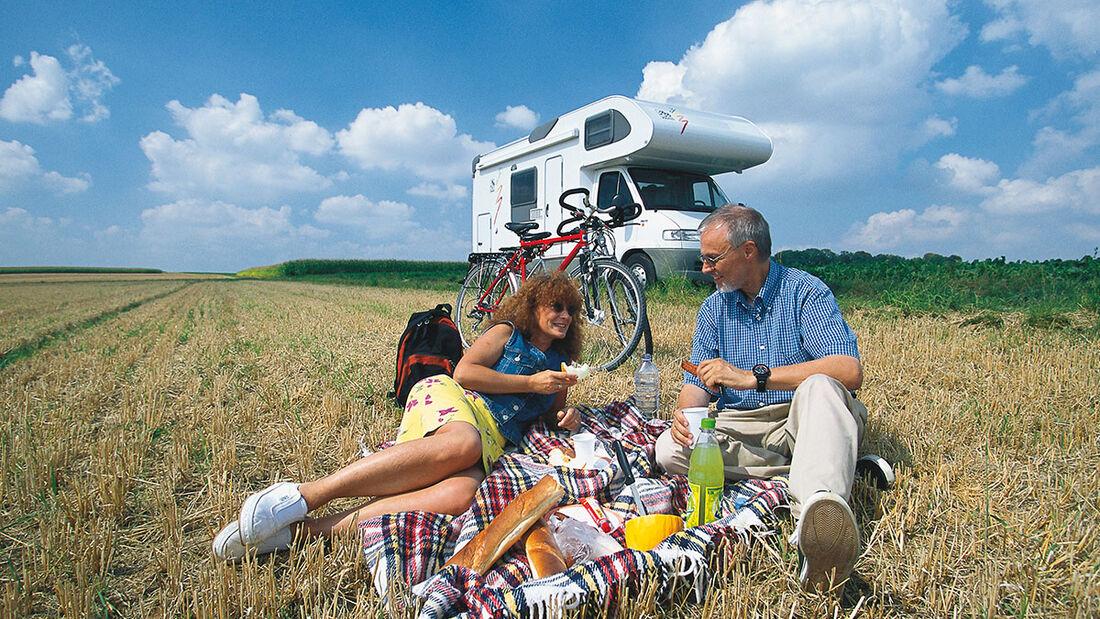 Knaus Sun-Traveller 658 KG