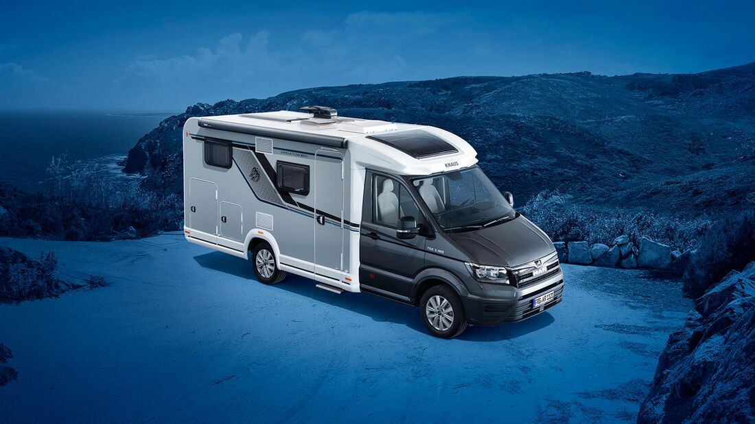 Knaus Van TI 640 MEG Vansation (2022)