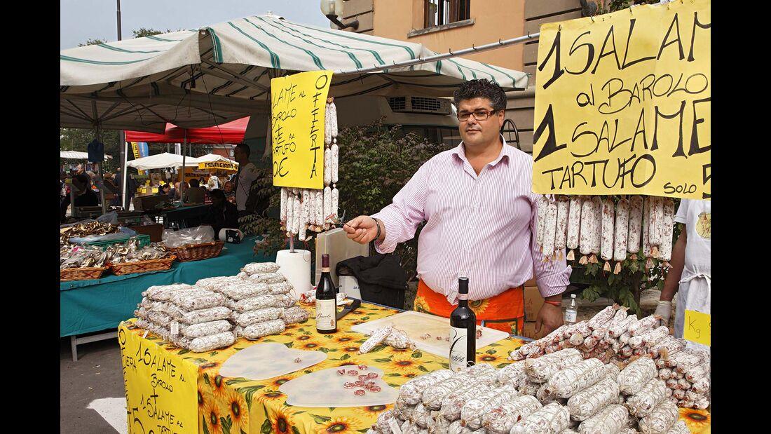 Kochkunst Piemont