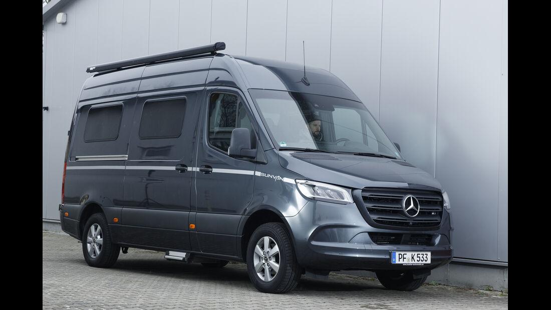 Köhler Sunvan S10