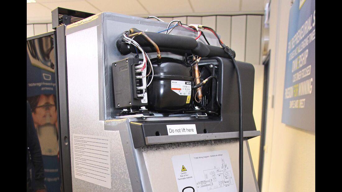 Kompressortechnik im T1091