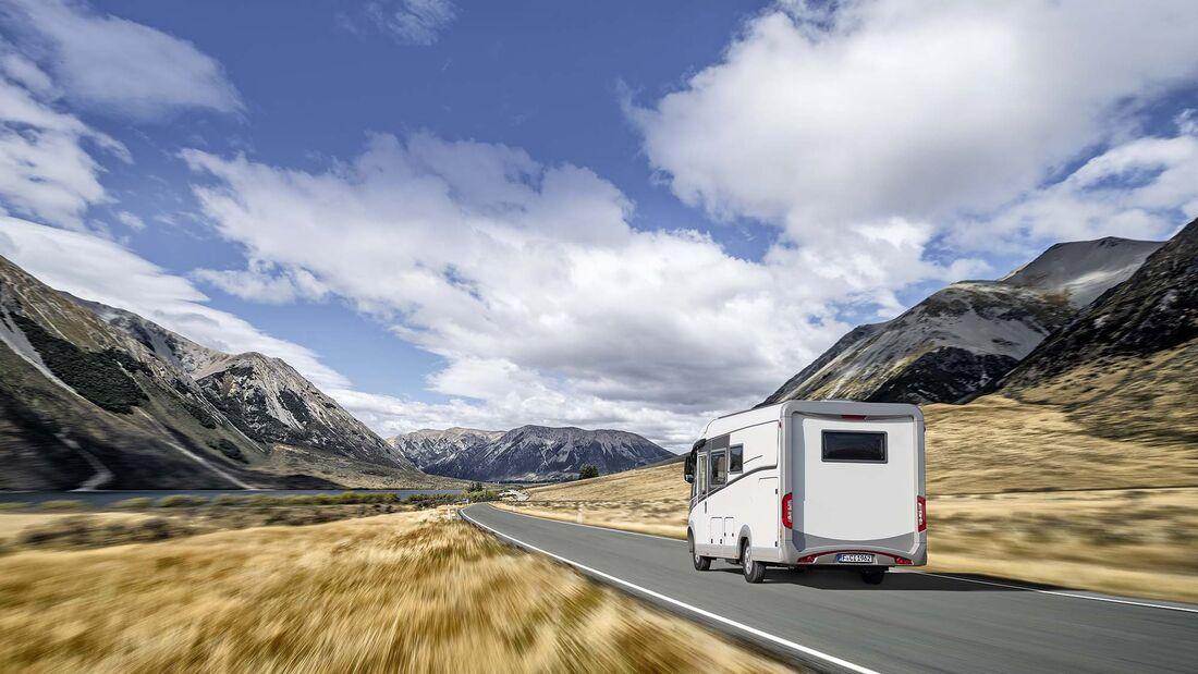 Kosten Campingurlaub Europa
