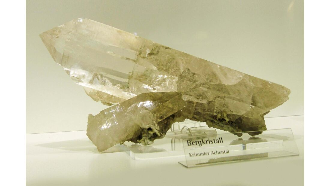 Kristallmuseeum Bramberg