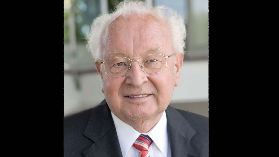 Kurt Kober von der Alko Group ist verstorben