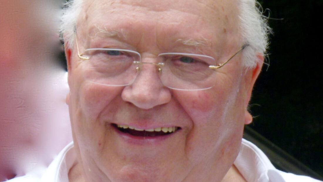 Kurt Linnepe ist verstorben