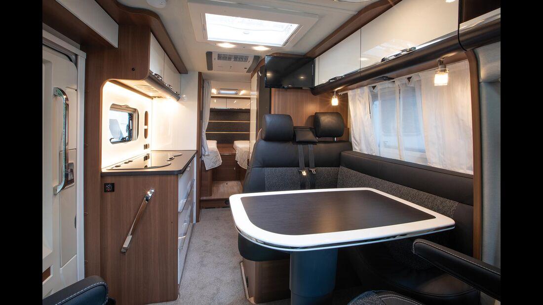 LMC Cruiser Premium 701