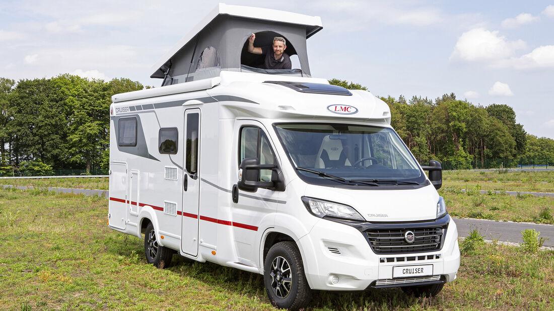 LMC Cruiser Van