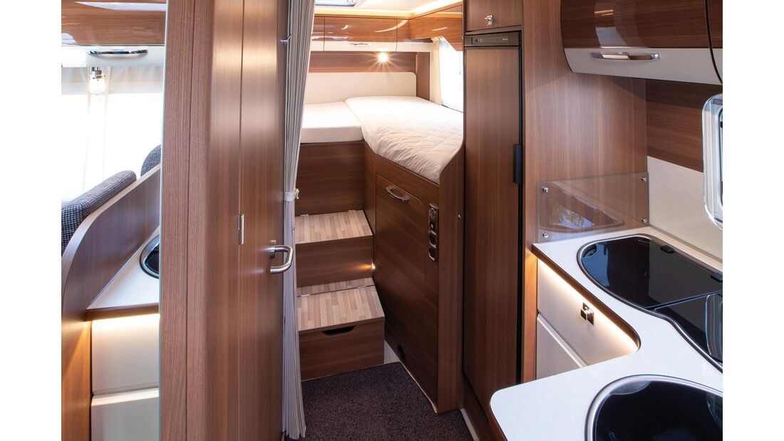 LMC Explorer Comfort 675 G