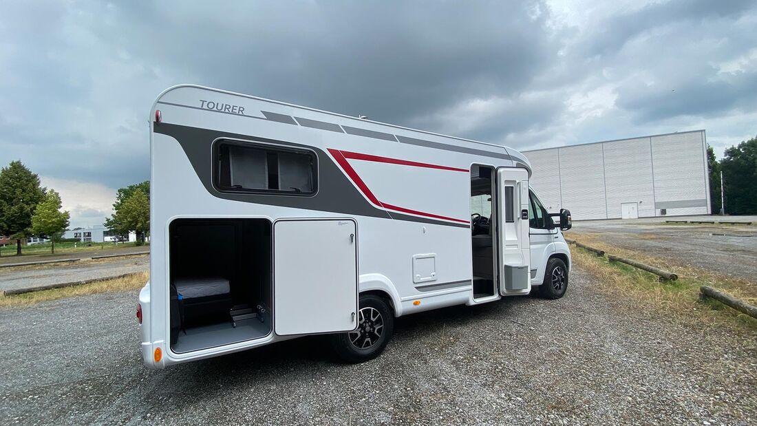 LMC Tourer T 660 G (2022)