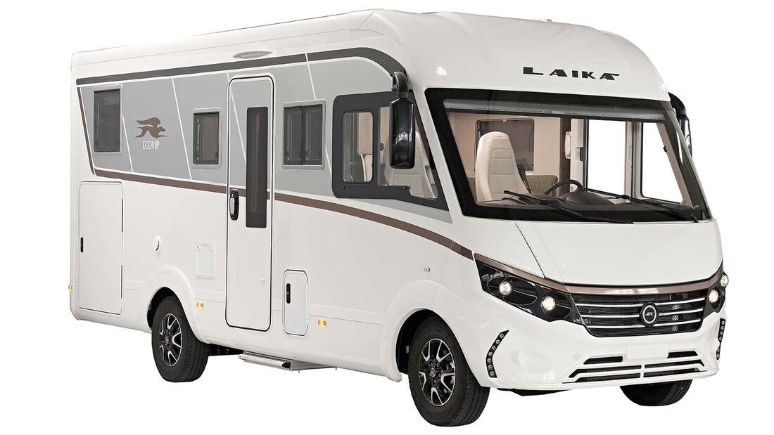 Laika Ecovip H 3119 (2021)