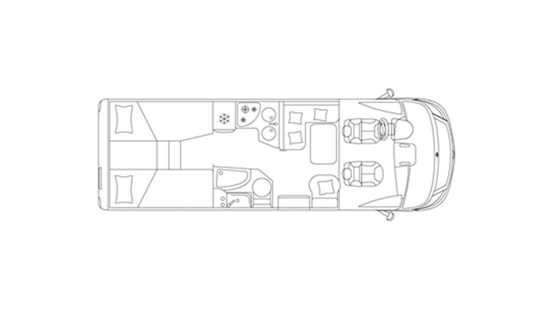 Laika Ecovip H3119 (2021)