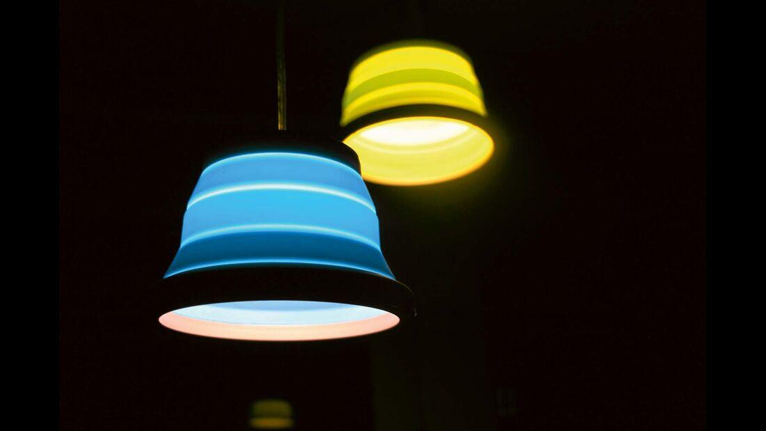 Lampen von Outwell im Test
