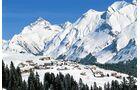 Lech und Zürs am Arlberg